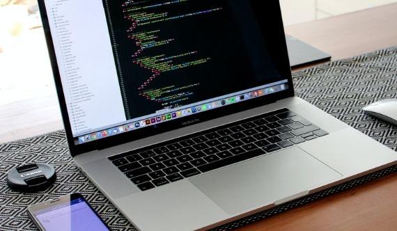 Build Business website